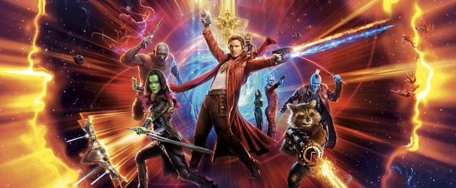 Đạo diễn Guardians of the Galaxy tự bịa nguồn gốc cho Đá Vô Cực, không hề biết chúng quan trọng thế nào trong MCU - Ảnh 1.