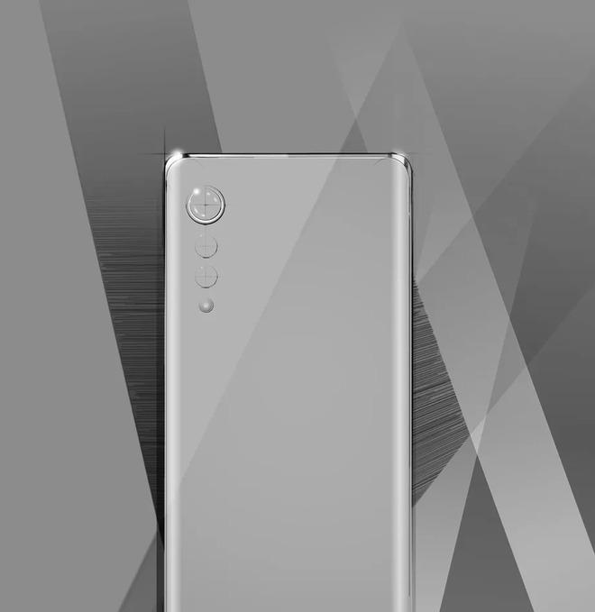 LG hé lộ ngôn ngữ thiết kế mới giọt mưa cho các các dòng điện thoại tương lai - Ảnh 2.