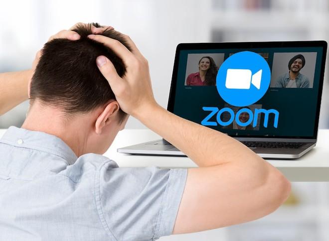 Zoom bị chính cổ đông khởi kiện vì cáo buộc che giấu các lỗ hổng bảo mật - Ảnh 1.