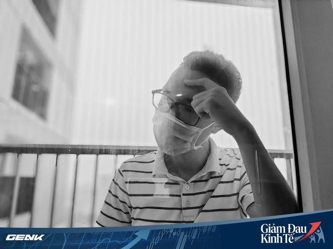 Vlogger Vinh Vật Vờ trong mùa dịch Covid-19: đúng là dân mạng ở nhà sẽ xem video nhiều, nhưng họ không xem video công nghệ - Ảnh 1.
