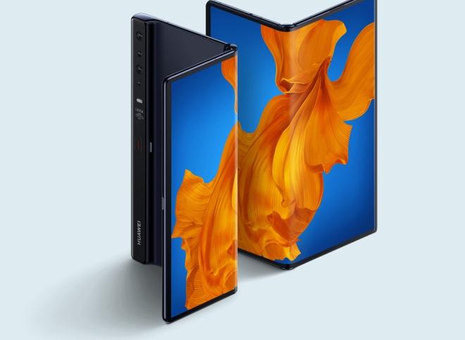 Huawei thất thu hơn 60 triệu USD vì điện thoại màn hình gập - Ảnh 1.