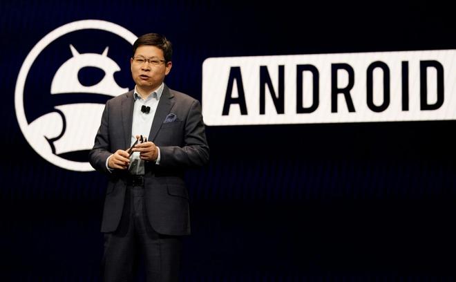 Huawei thất thu hơn 60 triệu USD vì điện thoại màn hình gập - Ảnh 2.