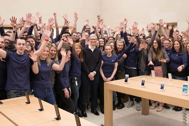 Đừng bất ngờ nếu như năm nay Apple không ra mắt iPhone hoàn toàn mới mà chỉ có iPhone 11s với thiết kế tai thỏ lỗi thời - Ảnh 2.