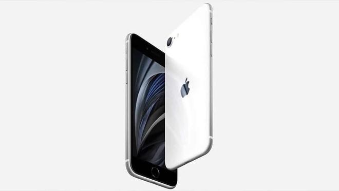 Tim Cook: iPhone SE 2020 nhanh hơn bất kỳ chiếc smartphone Android nào khác - Ảnh 1.