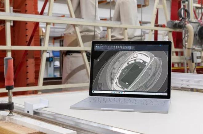 Surface Book 3 đối đầu với MacBook Pro 2020: Kẻ tám lạng, người nửa cân, xứng danh anh hào của thị trường laptop thế giới - Ảnh 5.