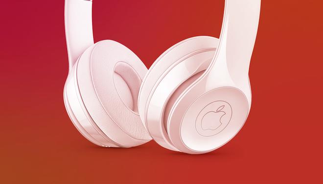 """Tai nghe cao cấp của Apple sẽ có tên là """"AirPods Studio"""", thiết kế over-ear, giá bán 349 USD - Ảnh 1."""