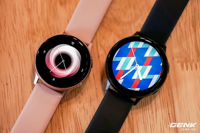 Samsung chính thức đưa Galaxy Watch Active 2 bản LTE về Việt Nam, giá từ 8,49 triệu đồng - Ảnh 3.