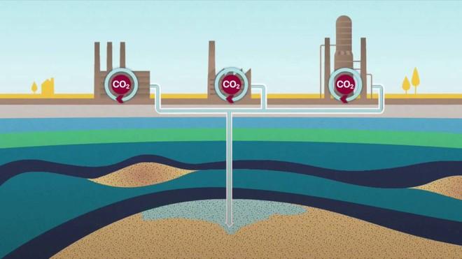 Màng lọc thu giữ khí CO2: Ý tưởng đột phá tiến tới nền công nghiệp hậu carbon - Ảnh 3.