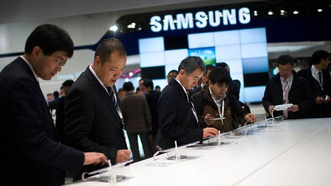 Samsung đã từng có cơ hội sở hữu Android trước Google, nhưng lại cho rằng hệ điều hành này chỉ là thứ vớ vẩn - Ảnh 1.
