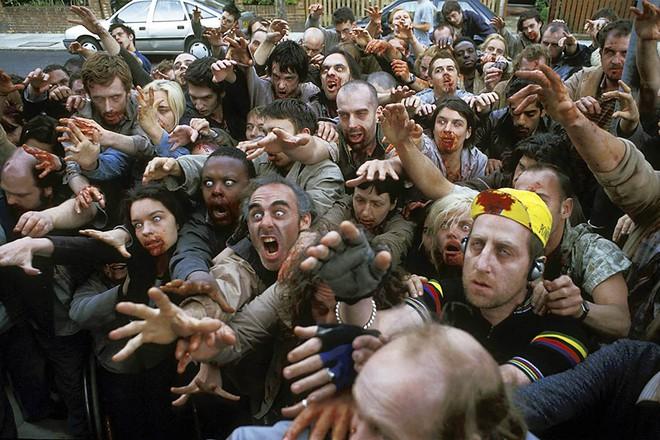 Điều gì sẽ xảy ra nếu đại dịch zombie xuất hiện ngoài đời thực? - Ảnh 2.