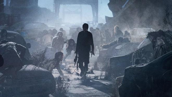Điều gì sẽ xảy ra nếu đại dịch zombie xuất hiện ngoài đời thực? - Ảnh 4.