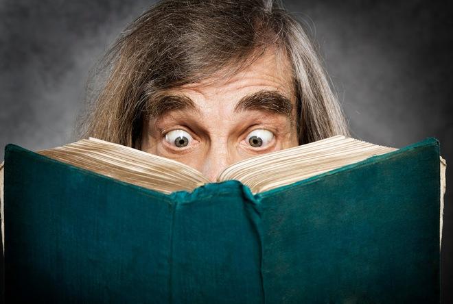 Hơn 60% nhà văn cảm thấy những nhân vật của họ tự động nói chuyện được với nhau trong đầu, và đôi khi còn cãi lại cả tác giả - Ảnh 1.