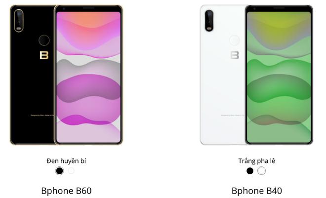Những điểm hoài nghi ở Bphone B86: Chống nước IP68+, camera gây hiểu lầm, hình nền đạo iPhone 11 - Ảnh 3.