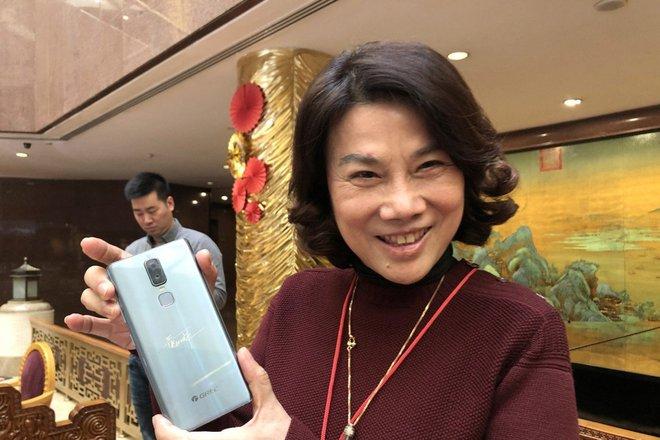 Nữ hoàng đồ gia dụng của Trung Quốc thu về gần 44 triệu USD chỉ sau 3 giờ livestream - Ảnh 1.