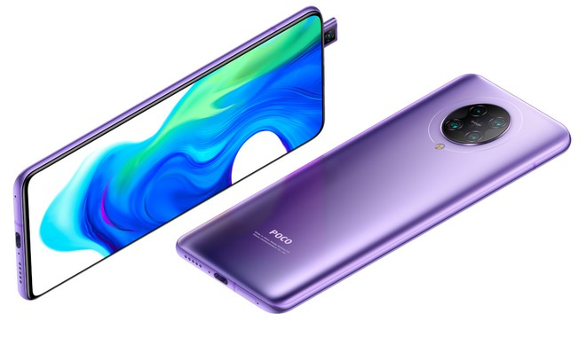 Xiaomi ra mắt POCO F2 Pro: Snapdragon 865, camera 64MP, sạc nhanh 30W, giá từ 12.7 triệu đồng - Ảnh 3.
