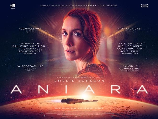 15 bộ phim sci-fi lặng lẽ ra mắt trong 2 năm qua, không kèn không trống nhưng chất lượng chẳng thua kém bom tấn chút nào - Ảnh 10.