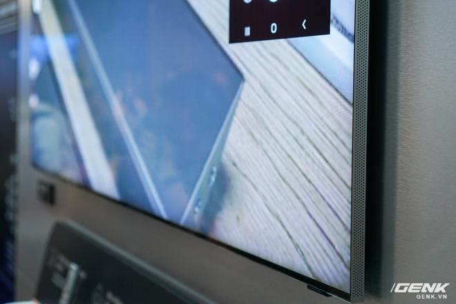 Ảnh thực tế 4 mẫu TV mang tính đột phá và sáng tạo nhất Samsung vừa giới thiệu - Ảnh 16.