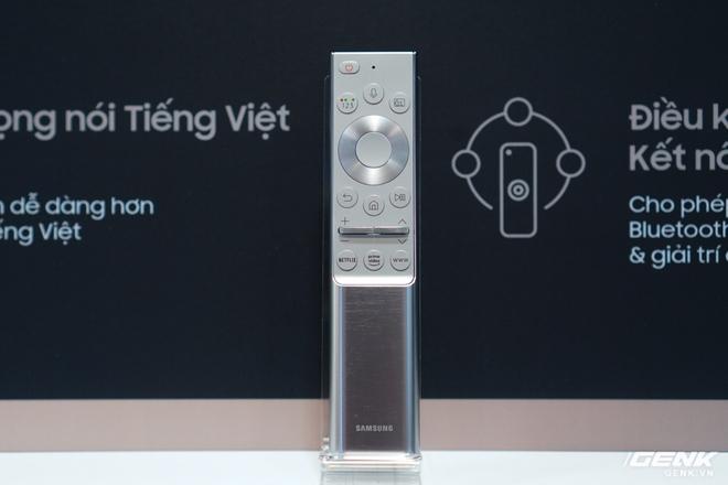 Ảnh thực tế 4 mẫu TV mang tính đột phá và sáng tạo nhất Samsung vừa giới thiệu - Ảnh 18.