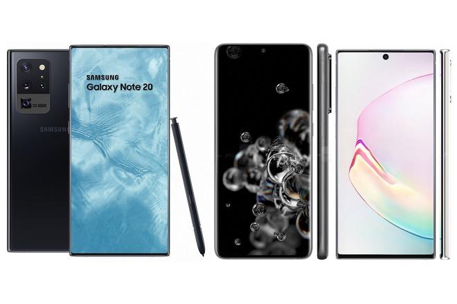 Với Galaxy Note 20, Samsung có thể làm gì để khắc phục các vấn đề của Galaxy S20? - Ảnh 1.