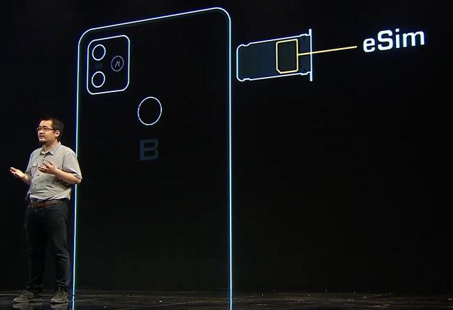 Không phải camera, đây mới là tính năng đột phá nhất trên Bphone B86 - Ảnh 3.