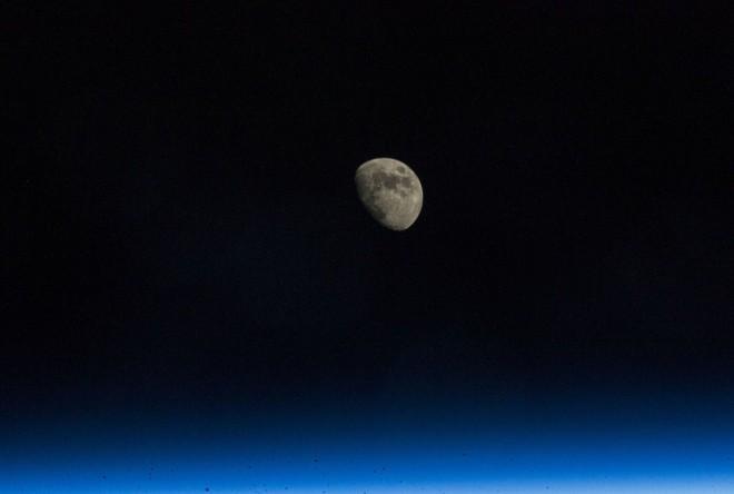 Ngày 5/5/1110, Mặt Trăng biến mất một cách bí ẩn - Ảnh 1.
