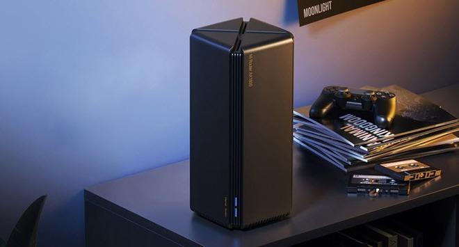 Xiaomi ra mắt router Wi-Fi 6 AX1800, hỗ trợ mesh, giá chỉ 1.1 triệu đồng - Ảnh 3.