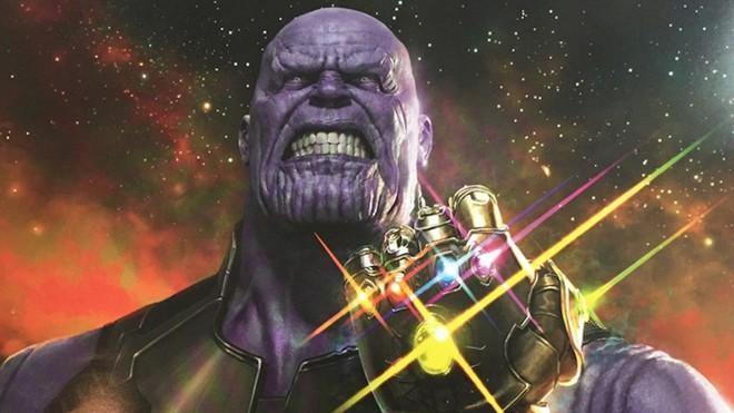 """""""Cha đẻ"""" của Thanos cho biết gã Titan điên loạn có thể sẽ trở lại MCU trong The Eternals - Ảnh 1."""