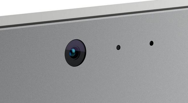 Surface không cần tấm che camera vì giải pháp chống nhìn trộm từ Microsoft - Ảnh 2.