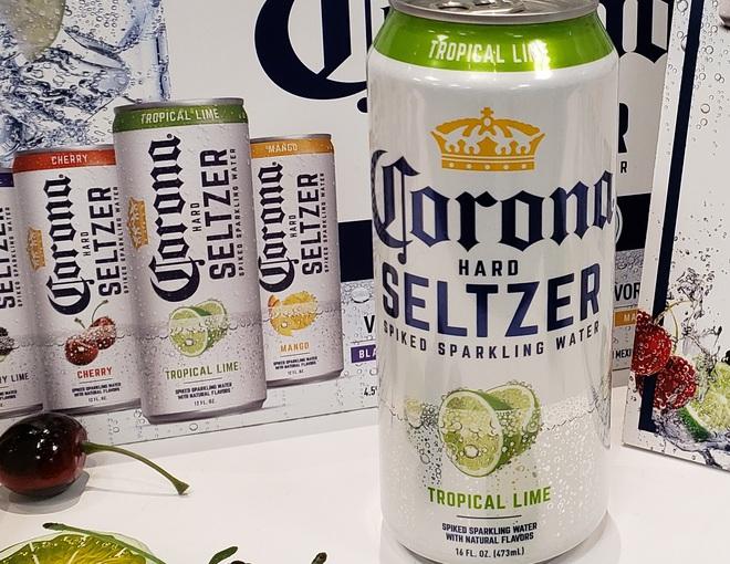 Bổ sung vitamin C và khoáng chất vào bia rượu có biến chúng thành đồ uống lành mạnh không? - Ảnh 3.