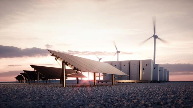 Đột phá ngành năng lượng: Siêu tụ điện với khả năng vượt trội, có thể cường hóa cả xe điện lẫn lưới điện quốc gia - Ảnh 1.