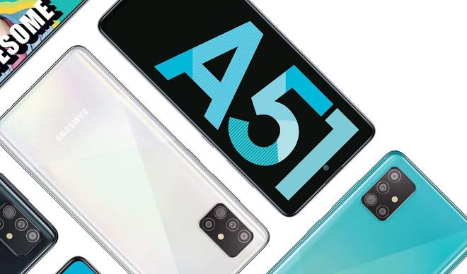 iPhone SE và Pixel 4a cho thấy cả Apple lẫn Google đều muốn cướp miếng bánh ngon trong tay Samsung như thế nào - Ảnh 1.