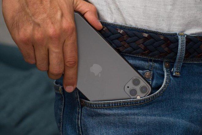 Apple có đang khiến doanh số iPhone 11 bị ảnh hưởng khi tung ra iPhone SE mới - Ảnh 4.