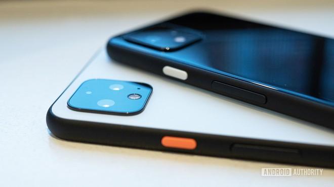 """Nếu Google đánh mất lợi thế camera của Pixel, cả dòng sản phẩm này sẽ """"đi đời"""" - Ảnh 1."""