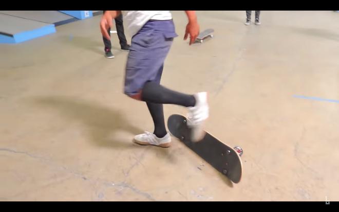 Kết luận cuối cùng của Braille Skateboarding là ngoài vài phút tấu hài, mua vui ra thì chiếc ván trượt với bộ bánh xe 700 USD của Apple gặp rất nhiều hạn chế trong ứng dụng thực tế, nếu không muốn nói là khá vô dụng so với những mẫu ván thông thường.
