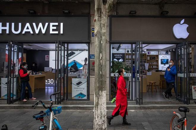 Trung Quốc sẵn sàng đáp trả các công ty Mỹ như Apple, Qualcomm để bảo vệ Huawei một lần nữa - Ảnh 2.