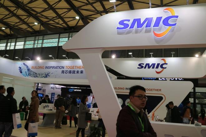 Huawei bị cắt nguồn cung chip nước ngoài, Trung Quốc bơm thêm 2,2 tỷ USD cho hãng gia công chip nội địa - Ảnh 1.
