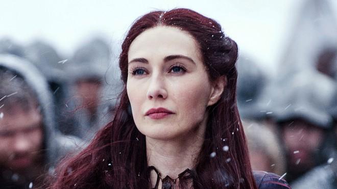 Nữ diễn viên Game of Thrones mắng fan hâm mộ là vô ơn vì đã ném đá mùa phim cuối - Ảnh 2.