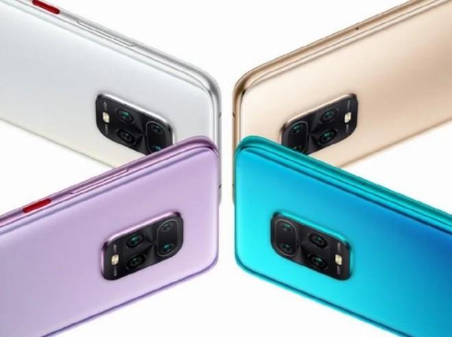 Redmi 10x sẽ là smartphone đầu tiên trang bị chip tầm trung siêu khủng Dimensity 820, hiệu năng lên tới 400.000 điểm của MediaTek - Ảnh 1.