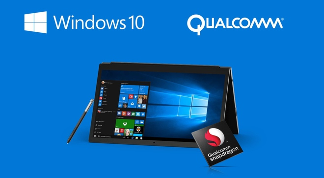 Windows 10 trên chip ARM có thể sớm hỗ trợ ứng dụng x86 64-bit - Ảnh 1.