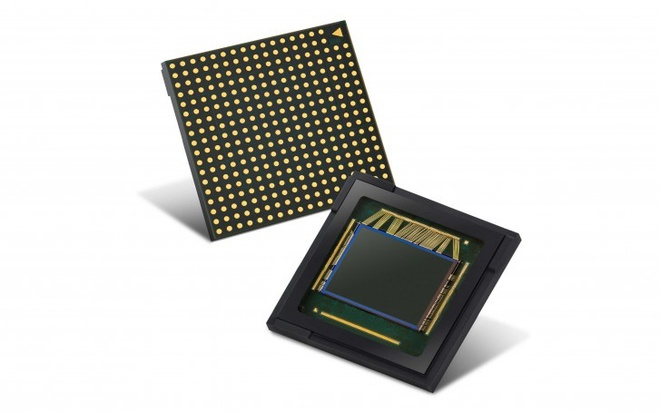 Samsung giới thiệu cảm biến 50 MP ISOCELL GN1 - Ảnh 1.