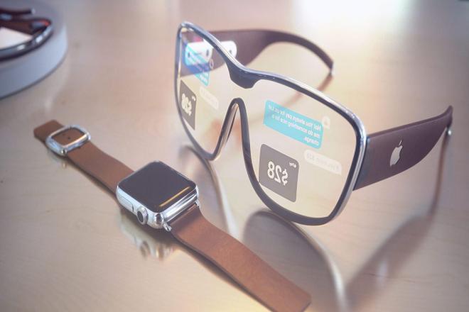 """Kính AR của Apple sẽ được gọi là """"Apple Glass"""", giá rẻ bất ngờ so với dự đoán trước đây - Ảnh 2."""