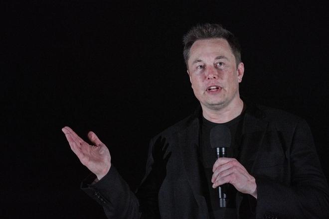 Elon Musk lại phá đảo Twitter: Tuyên bố giá cổ phiếu Tesla quá cao, đòi bán hết nhà cửa, bị bạn gái dỗi cũng phải kể cho thiên hạ biết - Ảnh 2.