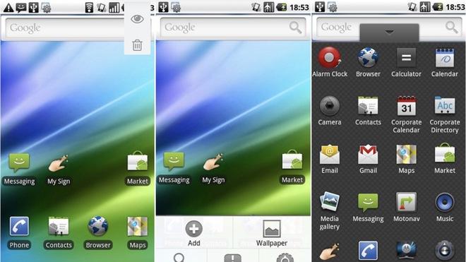 """Nhìn lại Motorola Droid: câu chuyện về sự cạnh tranh giữa các """"bạn cũ - Motorola vs. Apple, Verizon vs. AT&T - Ảnh 8."""