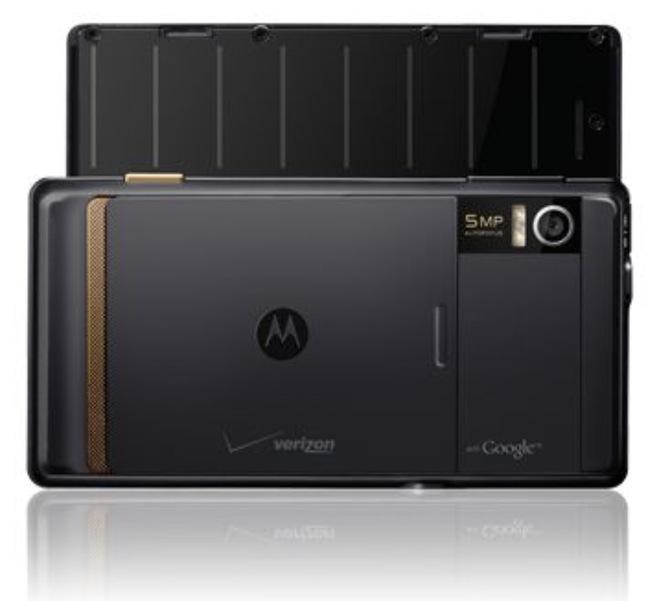 """Nhìn lại Motorola Droid: câu chuyện về sự cạnh tranh giữa các """"bạn cũ - Motorola vs. Apple, Verizon vs. AT&T - Ảnh 10."""