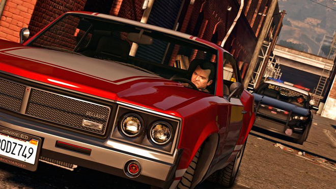 Lập trinh viên tuổi teen mang công nghệ xe tự lái đời thực vào tựa game bom tấn GTA 5 - Ảnh 2.