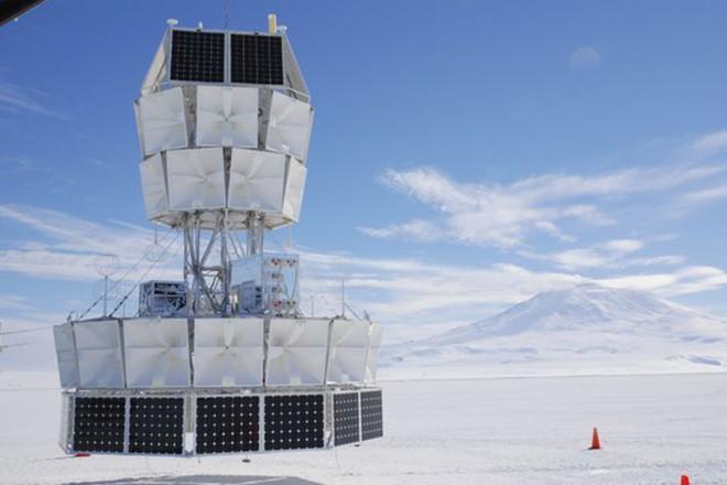 Các nhà khoa học NASA phát hiện bằng chứng về vũ trụ song song, nơi thời gian chạy…ngược - Ảnh 1.