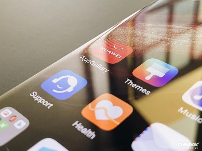 Cuộc sống với một chiếc smartphone không có Google (P1): AppGallery có đủ tốt để từ bỏ Play Store? - Ảnh 1.