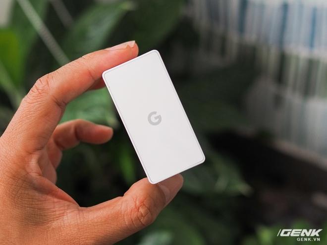 Trải nghiệm nhanh Google Pixelbook Go: Đơn giản, nhẹ, phím gõ êm, giá cần cân nhắc - Ảnh 5.