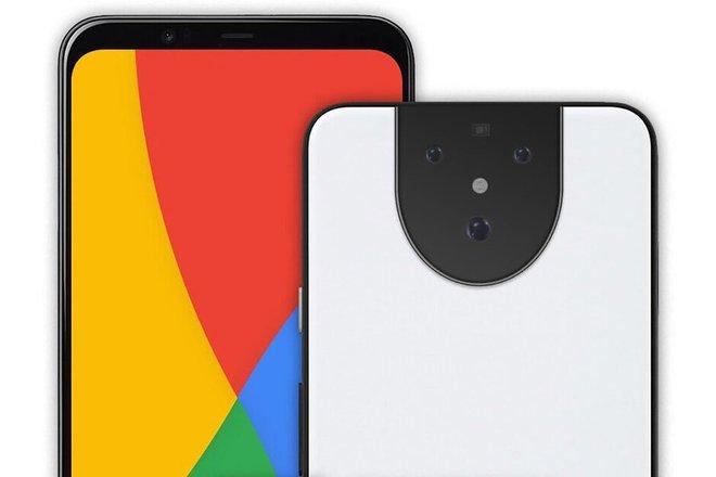 Google vừa làm lộ giá bán của Pixel 4a và Pixel 5, rẻ bất ngờ - Ảnh 1.