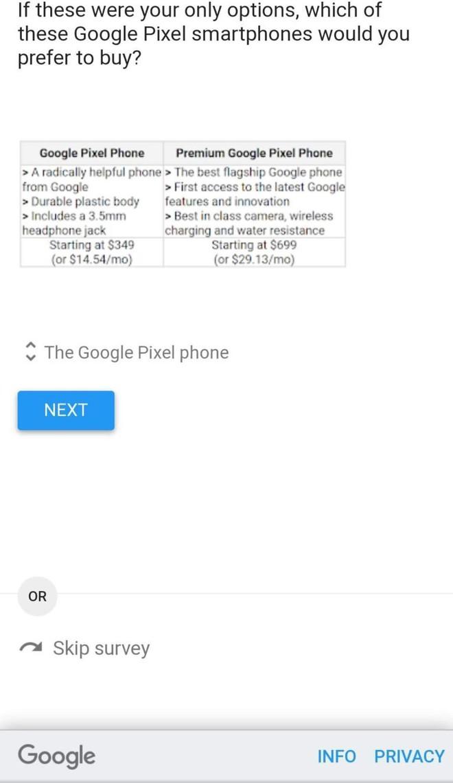 Google vừa làm lộ giá bán của Pixel 4a và Pixel 5, rẻ bất ngờ - Ảnh 2.